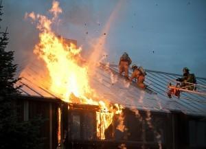 תביעות נזיקין עקב השריפה