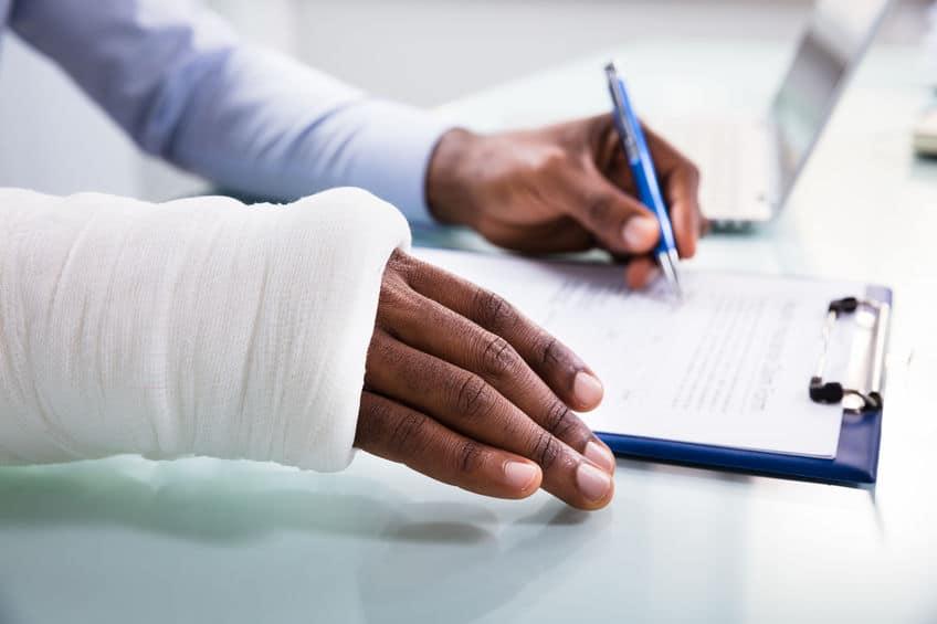איך מגישים תביעות אובדן כושר עבודה
