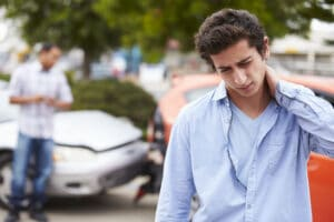 תביעות ביטוח תאונת דרכים - נהג צעיר